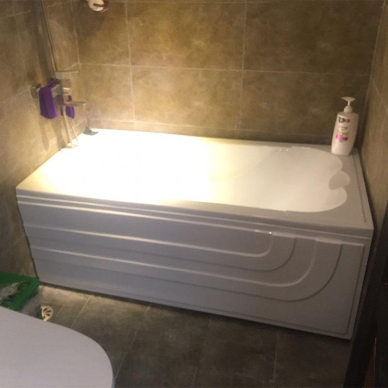 Bồn tắm rẻ đẹp tại Sài Gòn - Hà Nội - Đà Nẵng