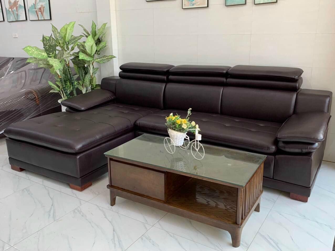 Bảo dưỡng ghế sofa da tại nhà