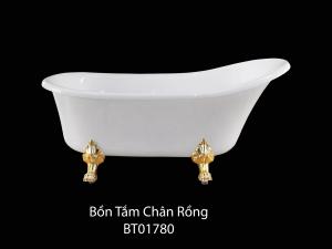 Kích thước các loại bồn tắm hiện có trên thị trường
